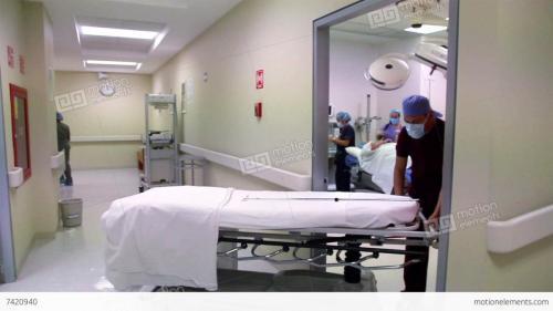 me7420940-full-shot-handheld-shot-nursing-staff-surgeons-hospital-mexico-hd-a0005